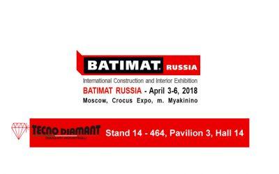 Batimat – International Construction and Interior Exhibition